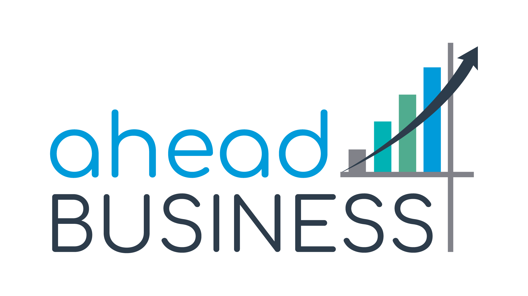 Ahead4business Logo
