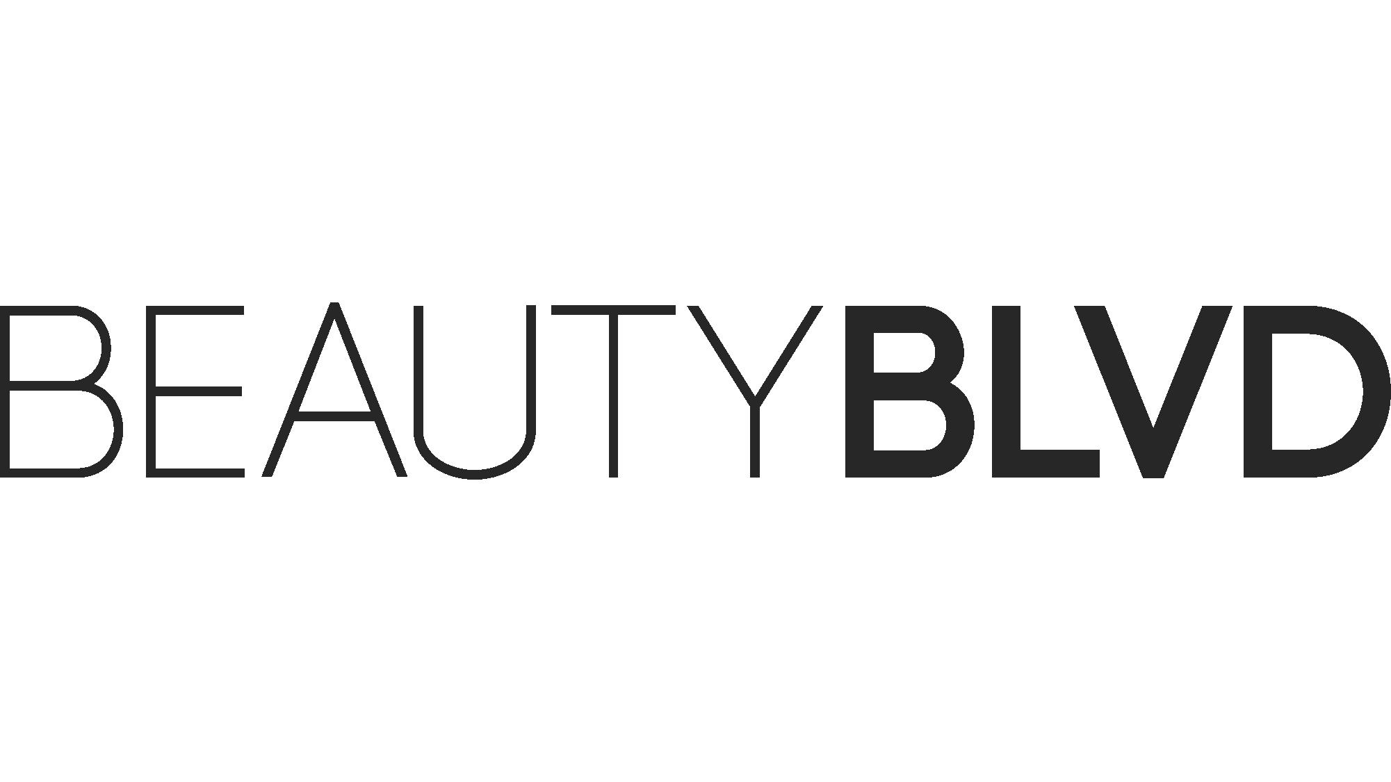 BeautyBLVD Logo