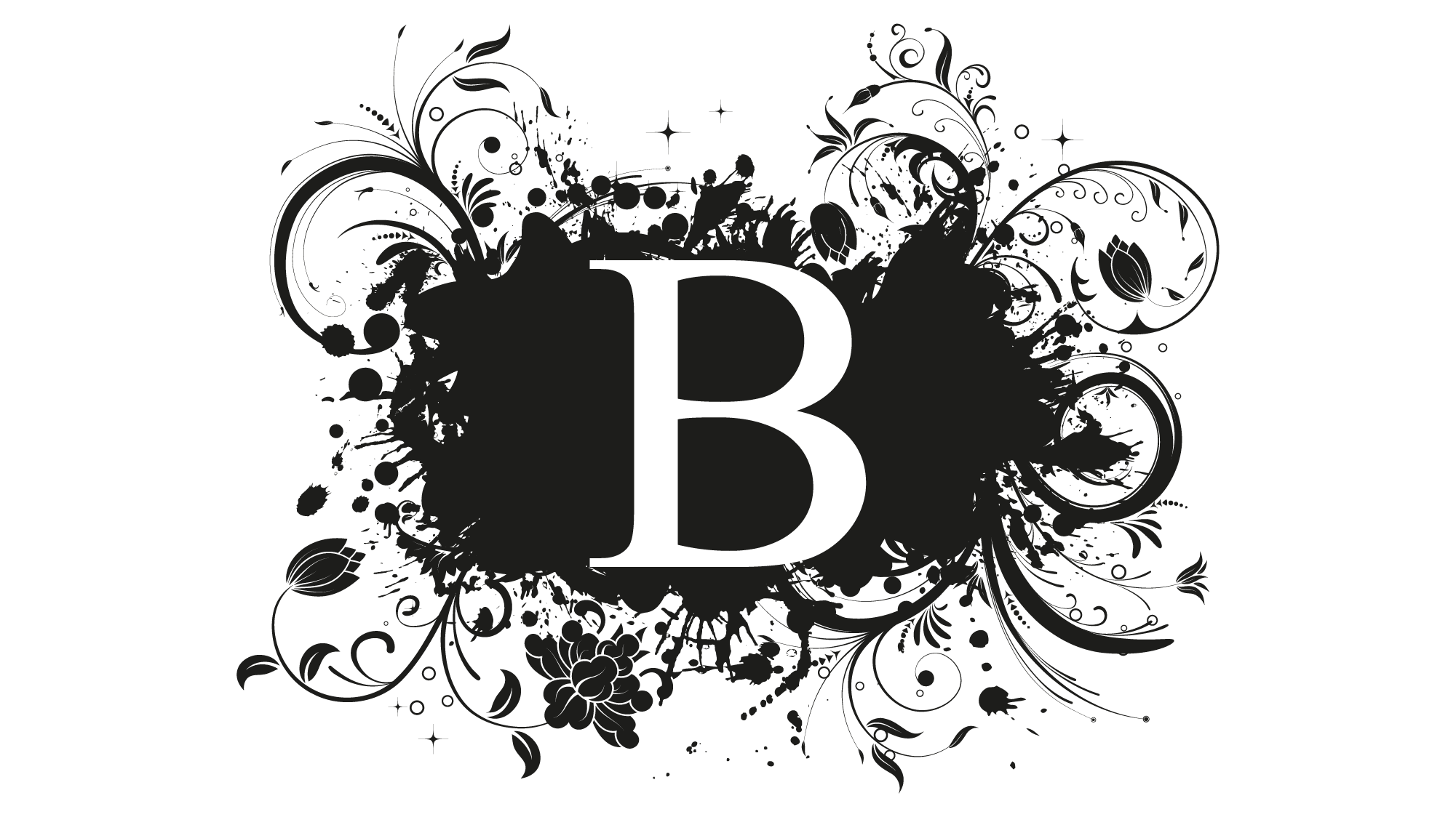 Bennetts Hair, Beauty & Tanning Logo