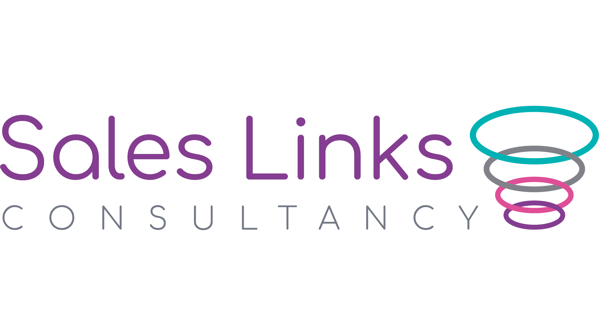 Sales Links Consultancy Logo